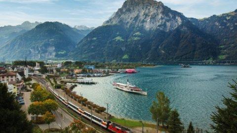 Zentralschweiz - Foto 2