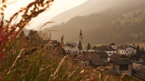 Graubünden - Foto 1