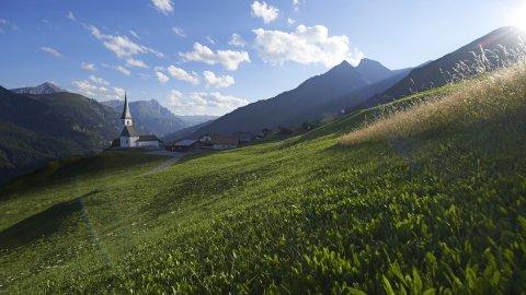 Graubünden - Foto 2