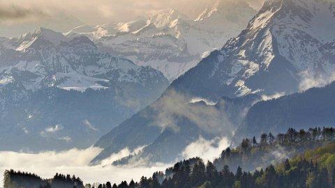 Berner Oberland - Foto 1
