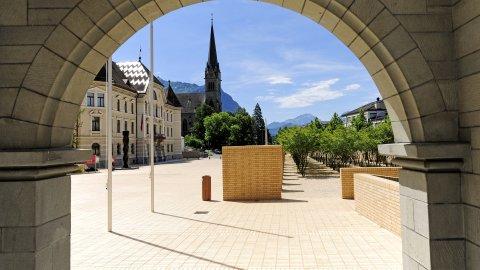 Liechtenstein - Foto 2