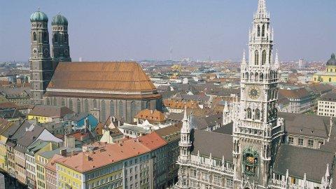 München - Foto 1