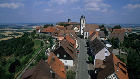 Hohenloher Land - Foto 1
