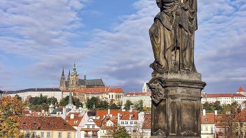 Metropolregion Prag - Foto 1