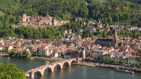 Heidelberg - Foto 1