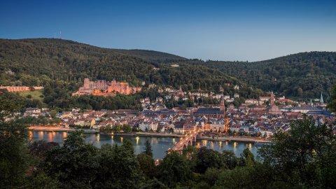 Heidelberg - Foto 2