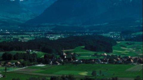 Schweizer Mittelland - Foto 2
