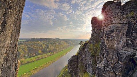 Elbsandsteingebirge/Sächsische Schweiz - Foto 2