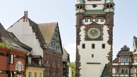 Freiburg - Foto 1