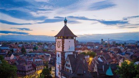 Freiburg - Foto 2
