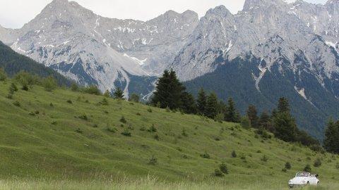Deutsche Alpenstraße - Foto 2