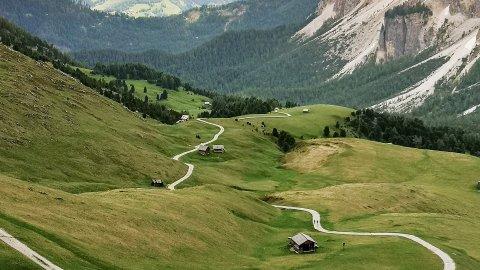 Trentino - Foto 1