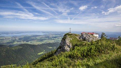 Chiemgau - Foto 1