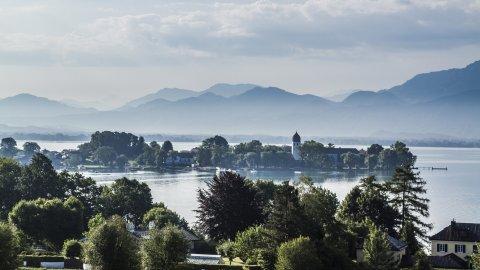 Chiemgau - Foto 2