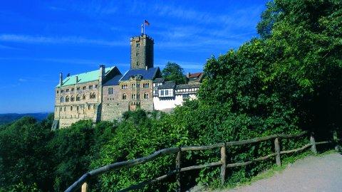Thüringen - Foto 1