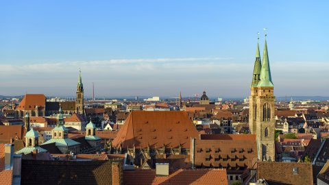 Nürnberg/Nürnberger Umland - Foto 1