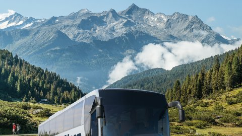 Kitzbüheler Alpen - Foto 1