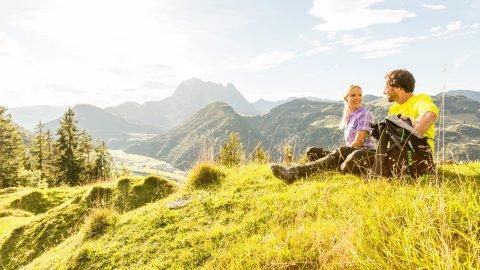 Kitzbüheler Alpen - Foto 2
