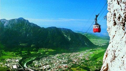 Berchtesgadener Land - Foto 2