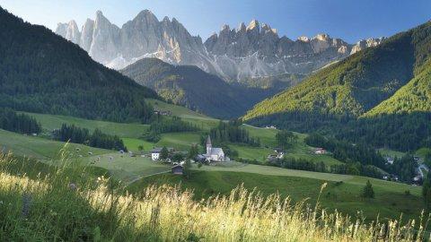 Südtirol - Foto 2