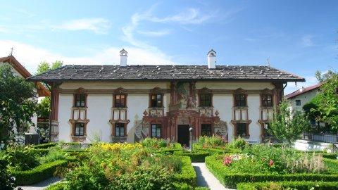 Ammergauer Alpen - Foto 2