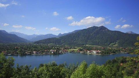 Bayerische Alpen - Foto 2
