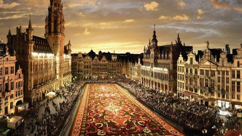 Metropolregion Brüssel - Foto 1