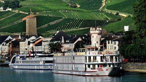 Rheingau - Foto 2
