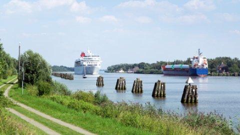 Schleswig-Holstein - Foto 1