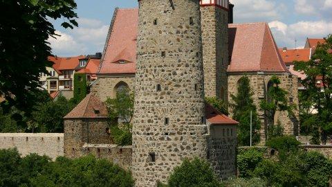 Oberlausitz - Foto 2