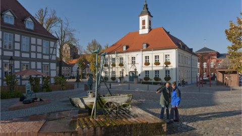 Uckermark - Foto 1
