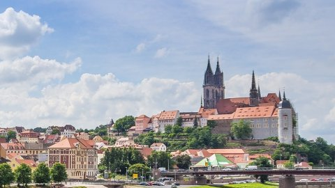 Sächsisches Elbland - Foto 1