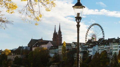 Nordwestschweiz - Foto 1