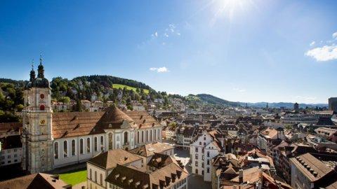 Ostschweiz - Foto 1