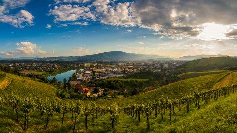 Pohorje Gebirge - Foto 1