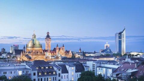 Leipzig - Foto 1