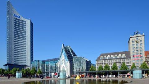 Leipzig - Foto 2