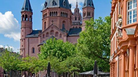 Rheinland-Pfalz - Foto 1