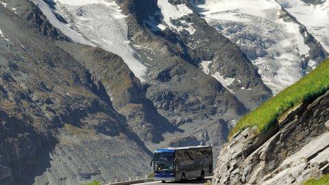 Nationalpark Hohe Tauern - Foto 1