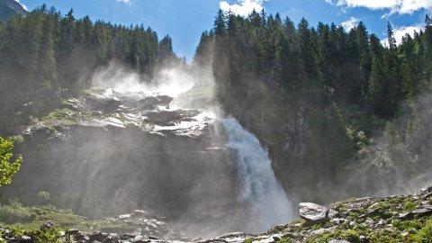 Nationalpark Hohe Tauern - Foto 2