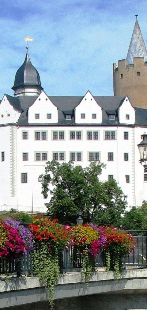 Erzgebirge - Foto 2