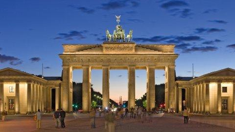 Metropolregion Berlin - Foto 1