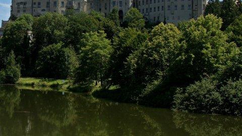 Naturpark obere Donau - Foto 1