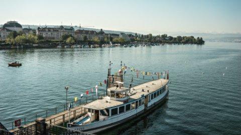Metropolregion Zürich - Foto 2