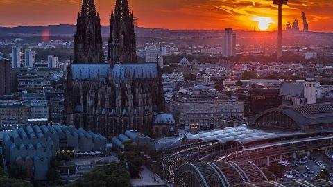 Metropolregion Köln - Foto 1