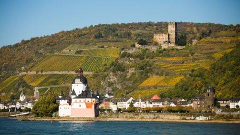 Romantischer Rhein - Foto 1