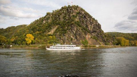 Romantischer Rhein - Foto 2