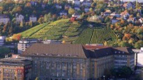 Metropolregion Stuttgart - Foto 1