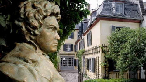 Metropolregion Bonn - Foto 1