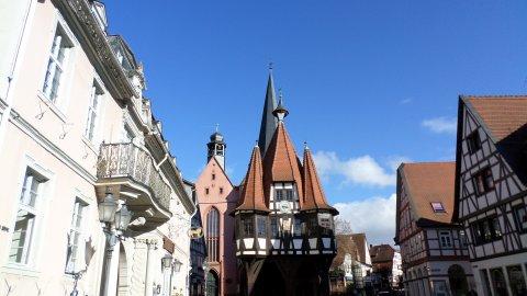 Odenwald und Bergstraße - Foto 1